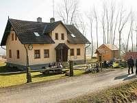 Nedaleký pension - chata k pronajmutí Pleš
