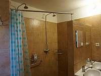 koupelna 1 - Osvračín
