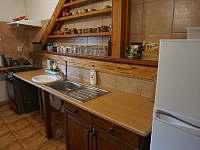 Kuchyně - Osvračín