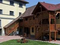 Chalupa k pronájmu - dovolená v Západních Čechách