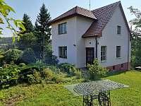 Ubytování Chrást u Plzně - chalupa k pronájmu