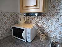 Apartmán Zázračná zahrádka - apartmán ubytování Kašperské Hory - 9