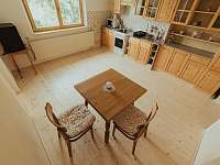 Apartmán Zázračná zahrádka - apartmán ubytování Kašperské Hory - 5