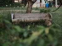 relax - pronájem apartmánu Kašperské Hory