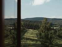 výhled - apartmán k pronájmu Kašperské Hory