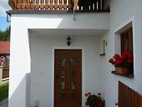 Horušany - rodinný dům k pronájmu - 4