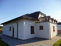 Horušany - rekreační dům k pronájmu - 3