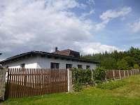 Horušany - rekreační dům k pronájmu - 2