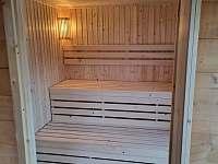 Milhostov jarní prázdniny 2021 ubytování