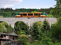 Milhostov viadukt -