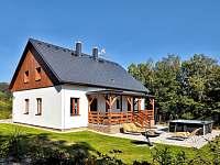 ubytování Sokolovsko v apartmánu na horách - Milhostov u Mariánských Lázní