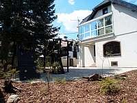 Vila na horách - Velká Hleďsebe