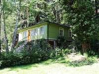 Chata ubytování v obci Čestětín