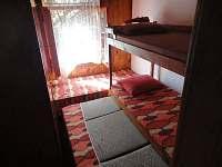 Chata k pronajmutí - chata ubytování Plasy - 9