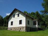 ubytování v Českém lese Chalupa k pronájmu - Bystřice