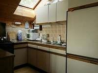 kuchyně 1. patro