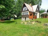 Chata k pronájmu - dovolená Západní Čechy rekreace Cheb