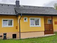 ubytování pro 1 až 4 osoby Západní Čechy