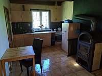 Kuchyně - Tlumačov