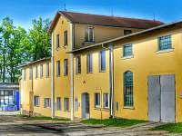 ubytování pro páry Západní Čechy