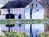 Pňovany jarní prázdniny 2022 pronajmutí