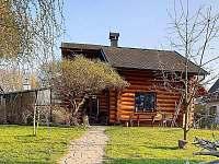 Levné ubytování  Michal - koupaliště Srub k pronajmutí - Mechová