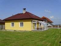 Rekreační dům na horách - dovolená Západní Čechy rekreace Výrov