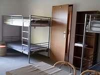 Sedmilůžkový pokoj v přízemí - Krsy