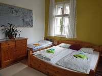 Pokoj č.1 - apartmán ubytování Bečov nad Teplou