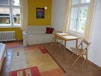 Pokoj č. 2 - apartmán ubytování Bečov nad Teplou
