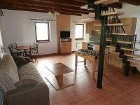 Prostiboř - apartmán k pronájmu - 8