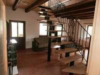 Prostiboř - apartmán k pronájmu - 9