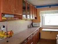 kuchyň 2 - Ptenín - Újezdec