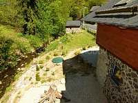 Loket - Údolí - chata k pronájmu - 15
