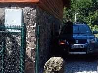chata Loket - ZVONEČEK