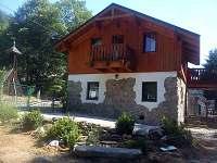 ubytování Loket na chatě