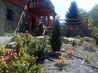 Loket - Údolí - chata k pronájmu - 5