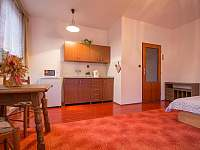 Apartmán 1 - Přetín