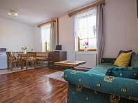 Apartmán 2 - Přetín