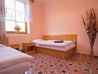 Apartmán 2 - pokoj - Přetín