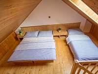 Apartmán 4 - mezonet - Přetín