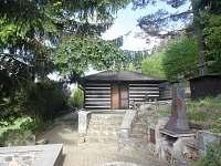 ubytování Strážiště na chatě