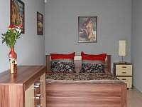 Apartmán 1 - vila k pronájmu Mladotice - Malá Černá Hať