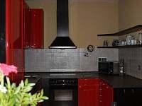 Apartmán 1 - vila k pronajmutí Mladotice - Malá Černá Hať