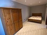 Apartmán 2 - vila ubytování Mladotice - Malá Černá Hať