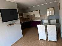 Apartmán 2 - pronájem vily Mladotice - Malá Černá Hať