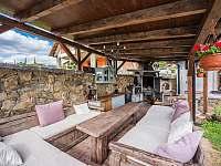 Lavande Ranch - vila - 32 Mladotice - Malá Černá Hať