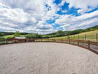 Lavande Ranch - vila - 38 Mladotice - Malá Černá Hať