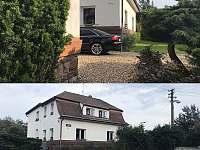 Budova a zahrada