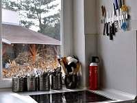 Kuchyň pro individuální vaření